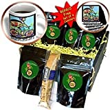 Londons Times Funny Society Cartoons - Spokesmodels - Coffee Gift Baskets - Coffee Gift Basket