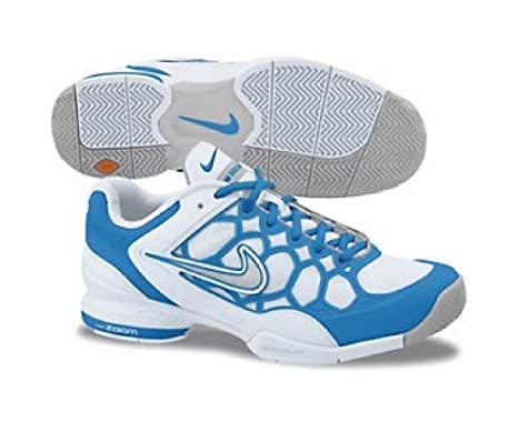 Amazon.com: Nike Wmns Nike Zoom respirar 2 K11 (mujer): Clothing