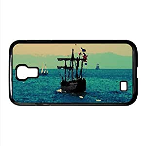 Homeward Bound Watercolor style Cover Samsung Galaxy S4 I9500 Case (British Columbia Watercolor style Cover Samsung Galaxy S4 I9500 Case)