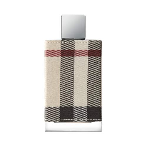 BURBERRY London Eau De Parfum for Women, 3.4 Fl. oz.