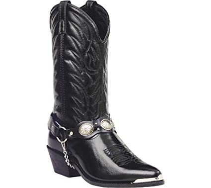 d726cd48f28 Amazon.com: Dan Post Boot Company Laredo Mens Tallahassee Western ...