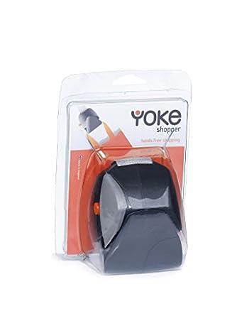 Amazon.com: Yugo Shopper – Bolsa de la compra Manos Libres y ...