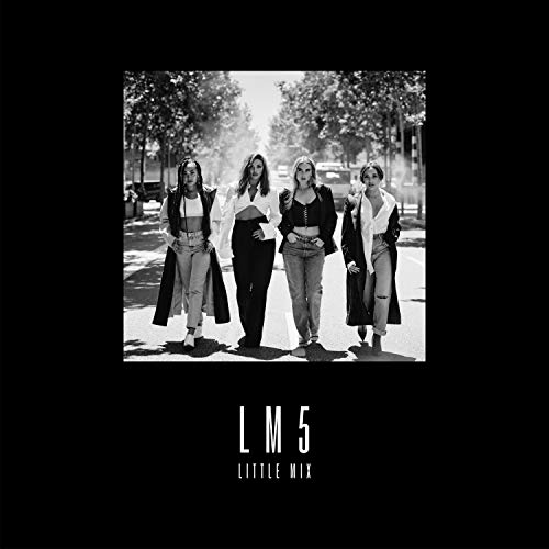 Lm5 (Booklet)