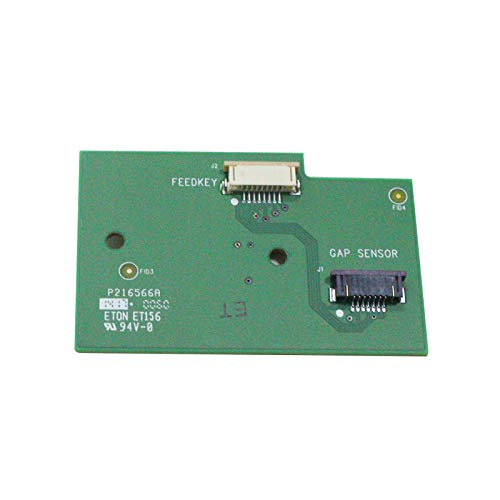Switch PCBA Board 79440-012 for Zebra GK420 GX420 Printer by ZUYE (Image #1)
