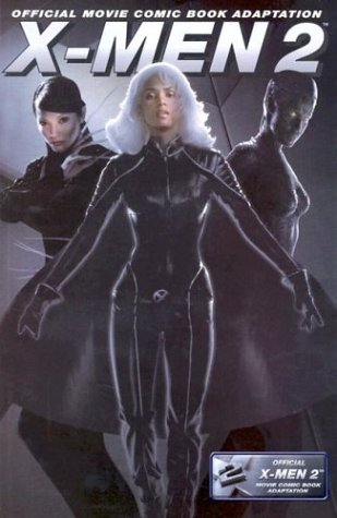 Download X-Men 2: The Movie TPB pdf epub