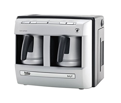 dual coffee espresso maker - 9