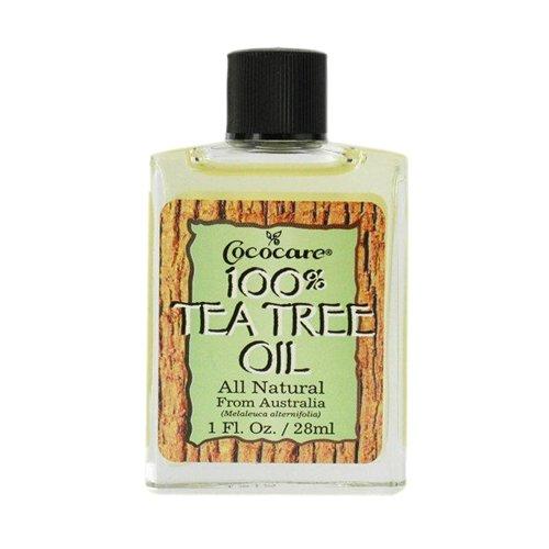 Coco Care 100-Percent Tea Tree Oil 1-Ounce 03500