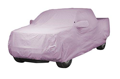 [Covercraft Custom Fit Car Cover for Select Ford F-150 Models - Noah (Pink)] (Covercraft Noah Custom Car Cover)