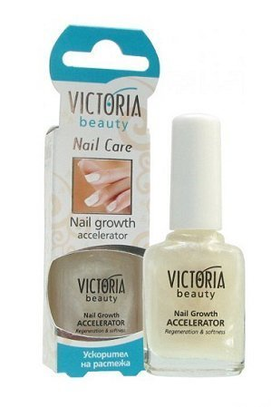 Nail Growth Accelerator by Victoria Beauty 770080