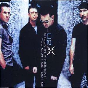 U2 - Stuck In A Moment 1 / Beautiful Day - Zortam Music