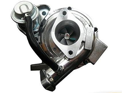 GOWE motor diesel turbo rhf4h va420125 14411-vm01 a Turbocompresor para Nissan Cabstar D22 YD25
