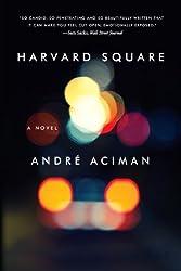 Harvard Square: A Novel
