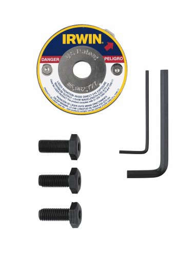Irwin Guide - Irwin Industrial Tools 3061001 Miter Saw Laser Guide