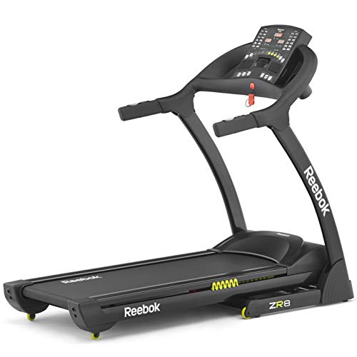 Reebok ZR8 Treadmill