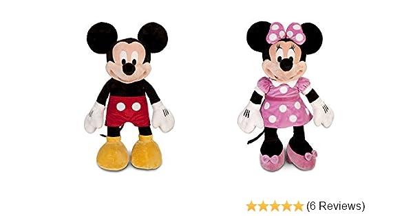 f6c119946191 Amazon.com  Mickey Mouse Plush - Large - 25