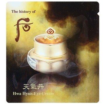 30X-The-History-Of-Whoo-Sample-Hwa-Hyun-Eye-Cream-1-ml-Super-Saver-Than-Normal-Size