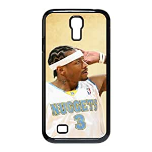 Custom Allen iverson Protective Phone Case For SamSung Galaxy S4 Case High Quality PC Cover CASE-10