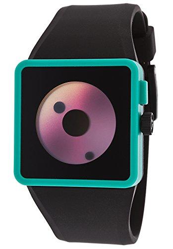 TEST Nixon The Newton Watch,One Size,Black