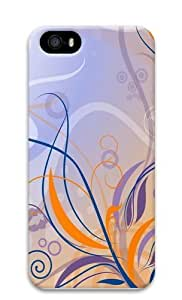 Abstract Design PC Case Cover for iPhone 5 and iPhone 5s 3D by icecream design