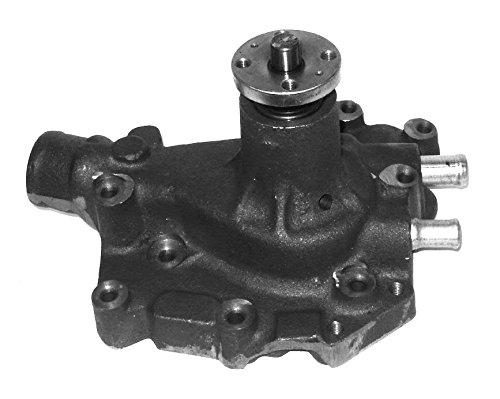 Hytec Automotive 314011 Water Pump 314011H AW4014