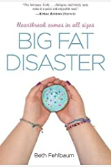Big Fat Disaster Paperback