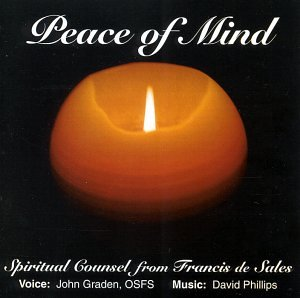 Peace Mind Spiritual Counsel Francis product image