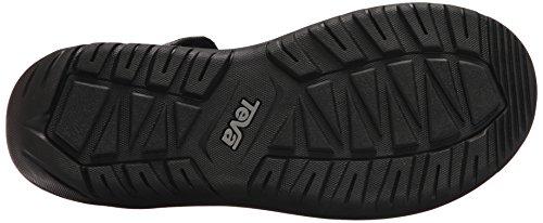 Teva Xlt2 Rapids Sandal M Sport Black Grey Men's Hurricane tfrxfA
