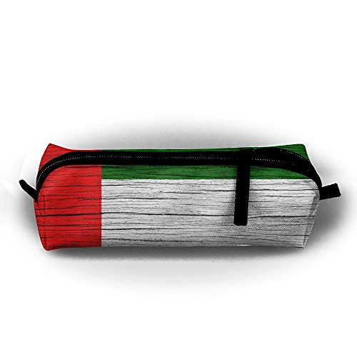 Gult Flag Of Uae Wooden Texture Emirate Pencil Travel for sale  Delivered anywhere in USA
