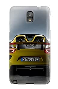 (tQFTNks13310PoNGl)durable Protection Case Cover For Galaxy Note 3(porsche 918 Spyder 33)