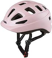 Toddler Bike Helmet Sport Helmets for Kids 3-10 Adjustable Bicycle Helmets for Boys and Girls Cycling Skating