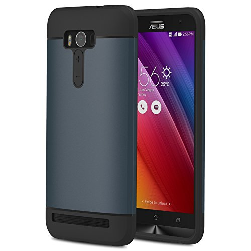 Used, ASUS Zenfone 2 Laser Case - MoKo [Scratch Resistant] for sale  Delivered anywhere in Canada