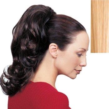 amazon com jon renau easihair rampage ponytail color