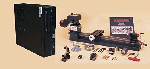 Sherline 8440B - Complete CNC Lathe System