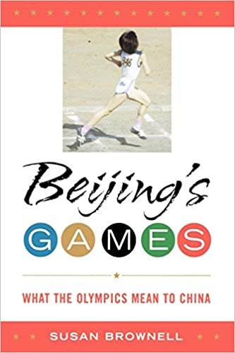 7885f1c1964 Beijing s Games  What the Olympics Mean to China (Latin American ...