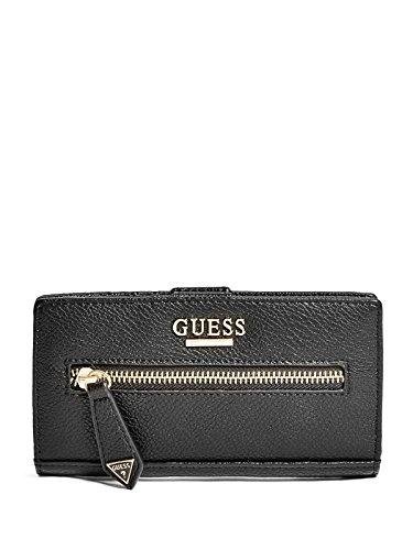 GUESS 13340630 Aydriana Zipper Wallet