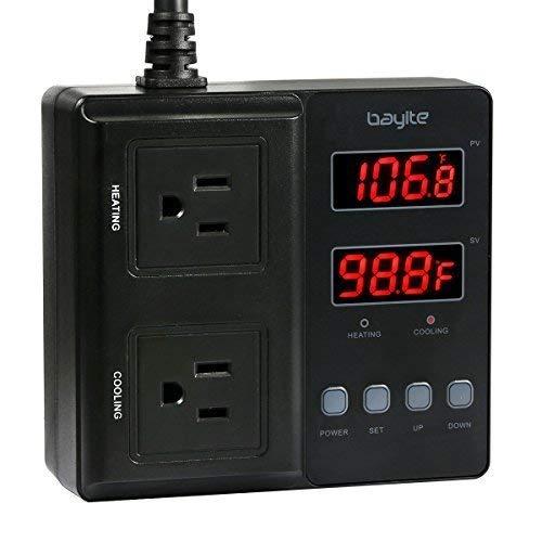 Best Temperature Controllers