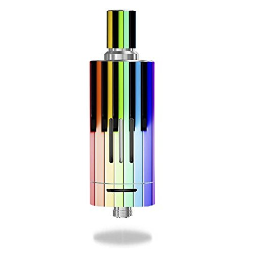 Joyetech Delta 2 Tank Vape E-Cig Mod Box Vinyl DECAL STICKER