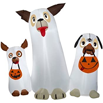 Scooby Doo Inflatable Halloween