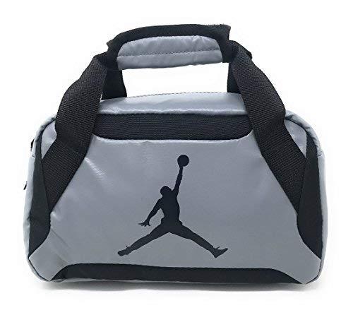 Jordan Kids Premium Lunch Tote Bag (Michael Jordan Lunch Box)