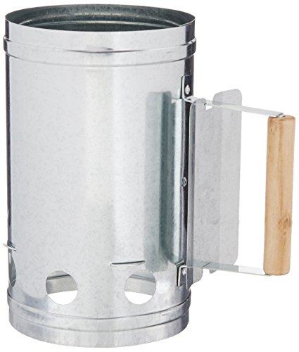 Toolbasix sha286123l barbacoa carbón Starter