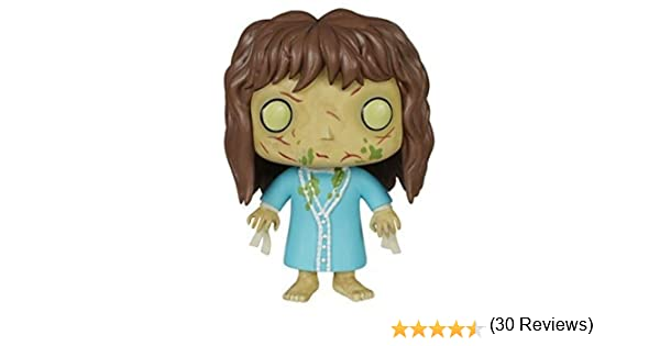 Funko 6141 The Exorcist Regan - Figura: Funko Pop! Movies:: Amazon ...