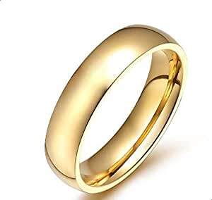 Women's Ring Golden Classic Size 9