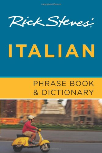 Download Rick Steves' Italian Phrase Book and Dictionary pdf