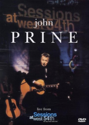 John Prine - Live from Sessions at West - 54 Squared