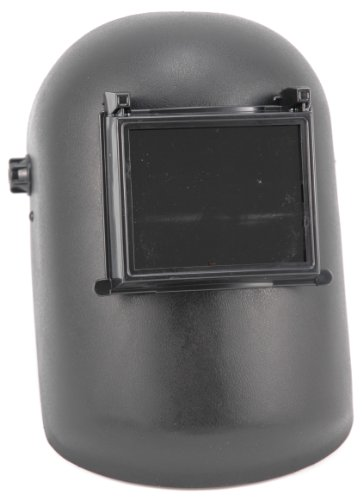 Hot Max 25027 Wide Vision Flip Front Welding Helmet, 10 Shade