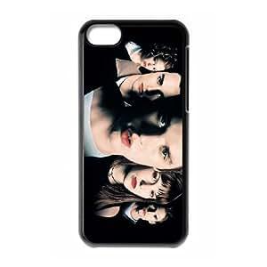 Final Destination iPhone 5c Cell Phone Case Black Phone cover SE8576844