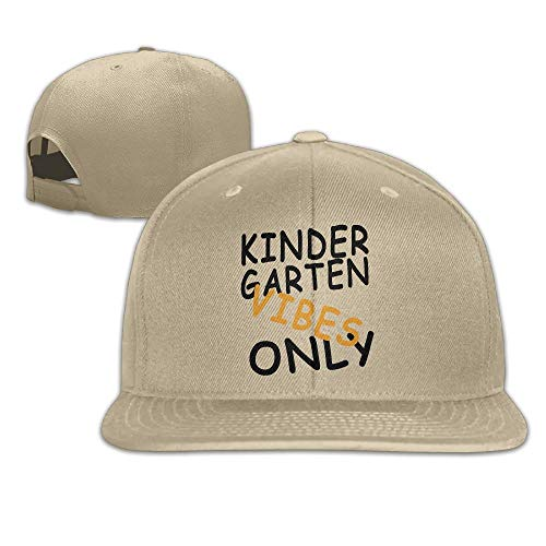 Used, Unisex Womans Man Kindergarten Vibes Only Soccer Pop for sale  Delivered anywhere in USA