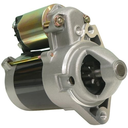 DB Electrical SND0290 Starter for Kawasaki Kubota John Deere Lawn Mower Tractor F525 F710 GS75 HD75 325 GT262 GT265 GT275 180 185 260 265 GS75/ Kubota T1700H ()