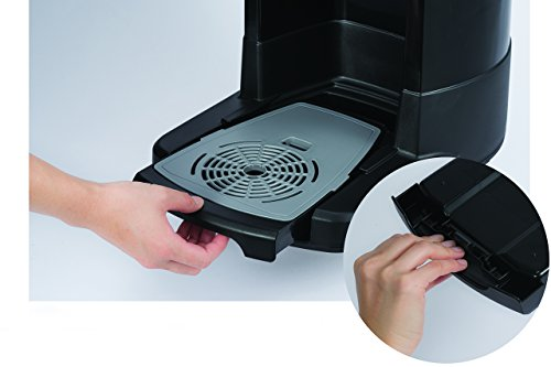 SY-BA60 Thermal Gravity Pot Beverage Dispenser (1.5 Gallon) by Zojirushi (Image #4)