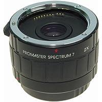 Promaster 2X Digital Teleconverter for Canon EOS